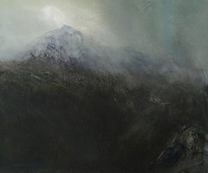 cadar idris by Jane Cooper